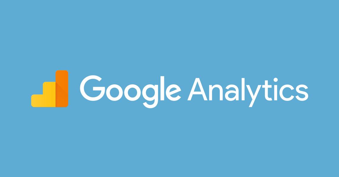 google analytics w3wg